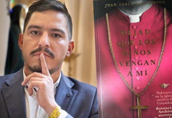 La censura que le impusieron al periodista Juan Pablo Barrientos