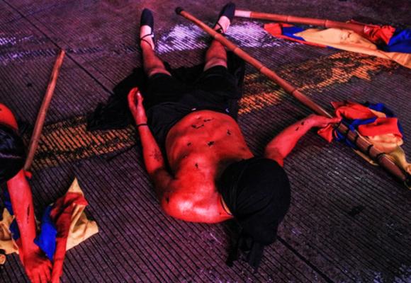 En Colombia los líderes sociales no se mueren, los están matando