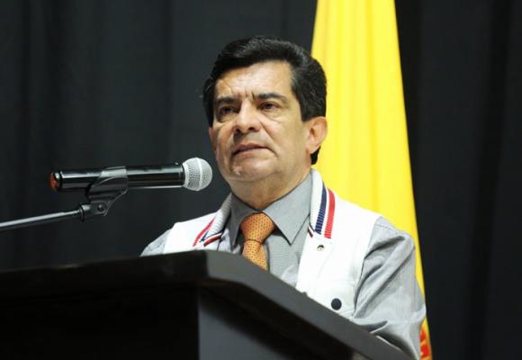 ¡Bien ido, Marco Fidel Ramírez!
