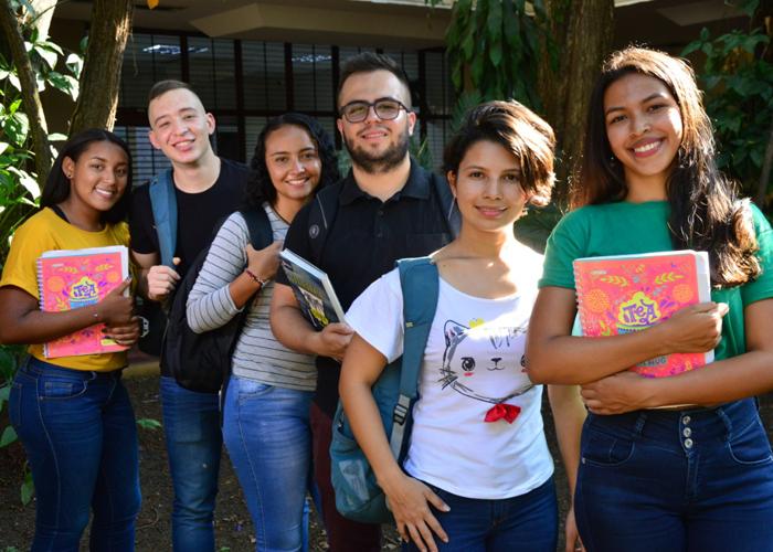 'Los más porras' da frutos: estudiantes del programa ocupan primeros lugares en sus carreras
