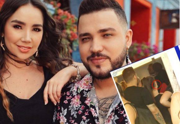 ¿Las fotos prohibidas de Paola Jara y Jessi Uribe?