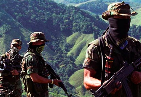 La sombra paramilitar del oriente antioqueño