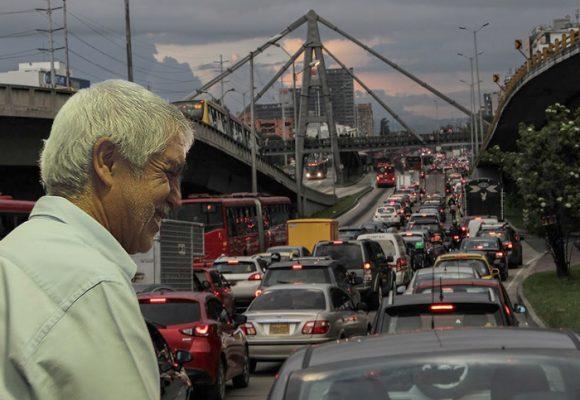 Particulares podrán pagar en Bogotá para no tener pico y placa