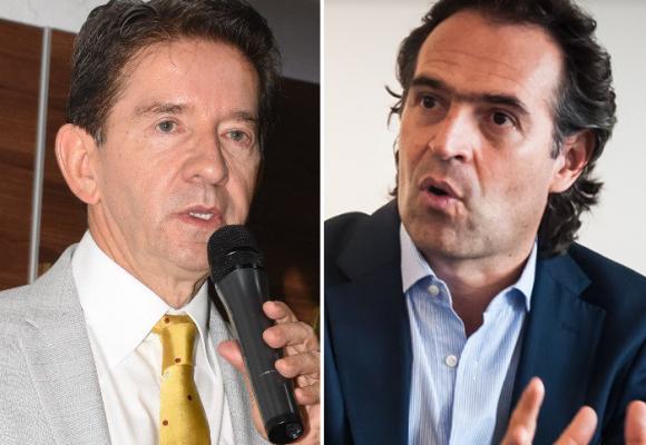 Por algo riman Pérez y Gutiérrez: la edad perdida para Antioquia