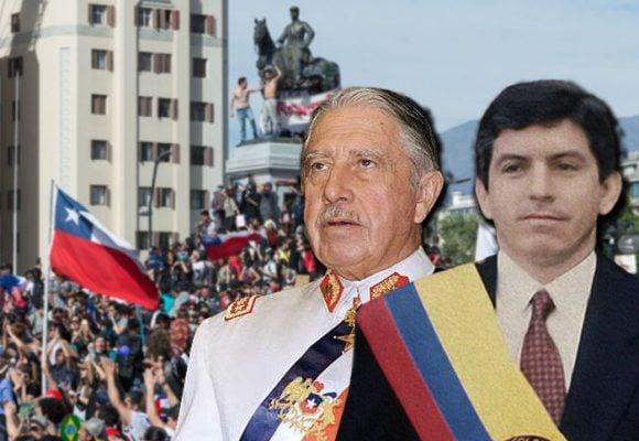 El modelo que Colombia le copió a Chile que terminó reventándose