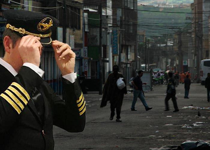 El piloto de American Airlines que vivía en El Bronx