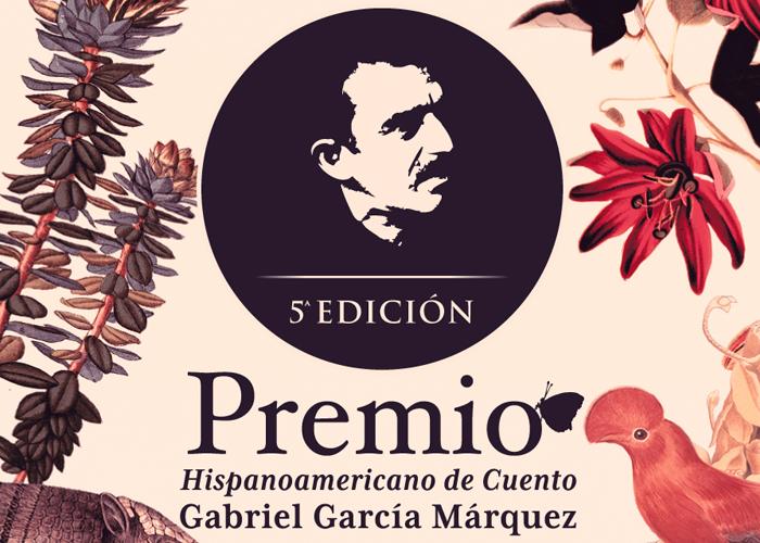 ¿Qué pasó con el Premio Hispanoamericano de Cuento Gabriel García Márquez?