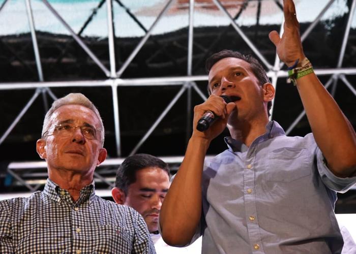 ¿Con Alfredo Ramos vendrá otro gobierno en cuerpo ajeno?