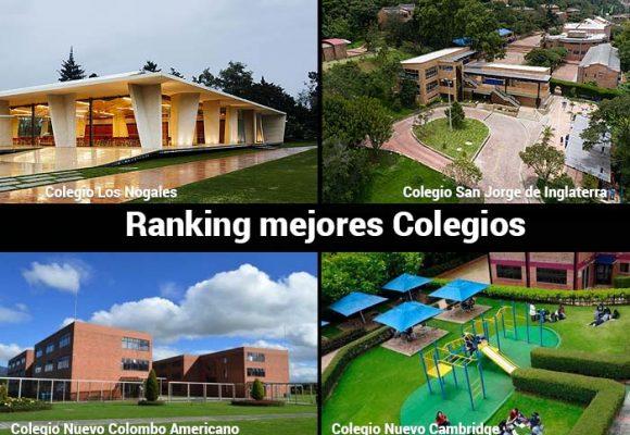 Ranking: Los mejores colegios de Colombia
