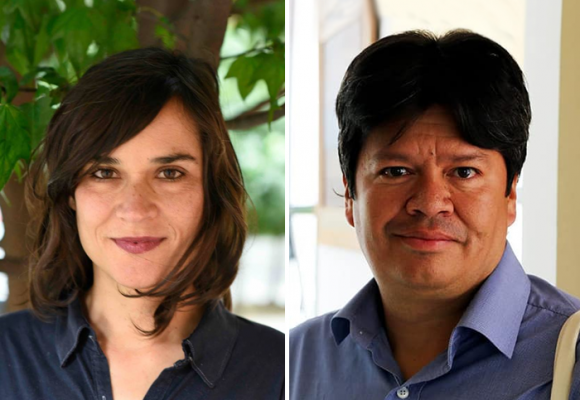 Agresión en la literatura colombiana