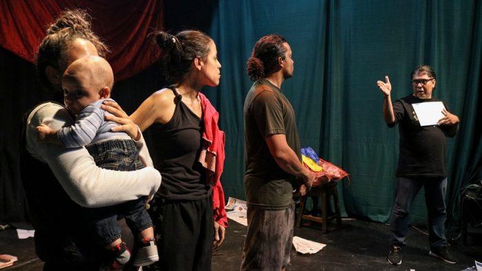 Foto: Teatro Vive