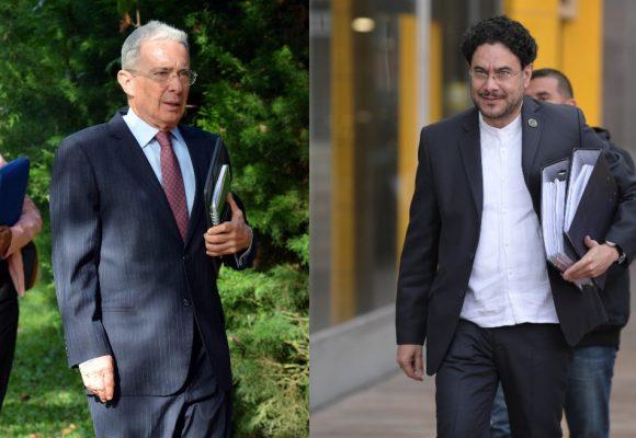 Caso Álvaro Uribe con fecha para definir suerte final del proceso