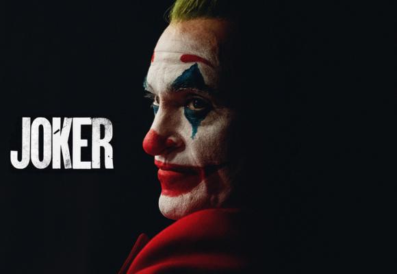 'El Joker', una película tan pretenciosa y ordinaria como sus admiradores