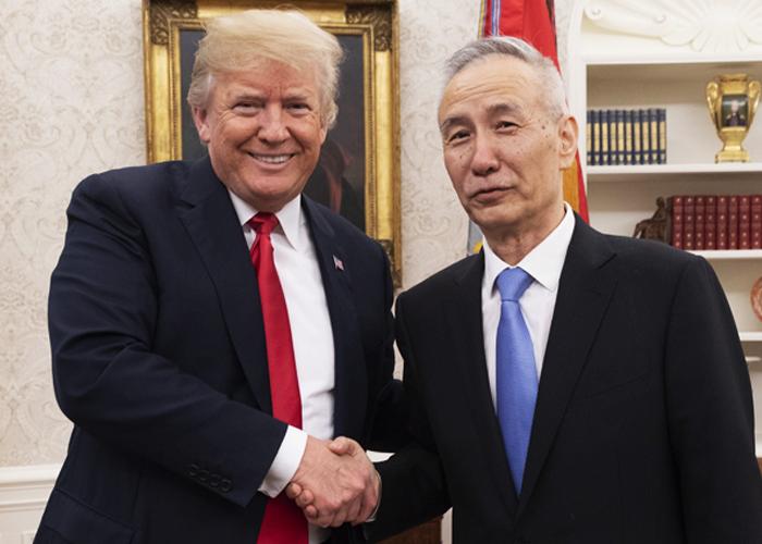 Acuerdo entre China y EE. UU. incluirá tregua comercial y sanciones a Turquía