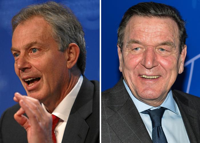 Cambiar o desaparecer, el dilema de los partidos políticos de la Unión Europea