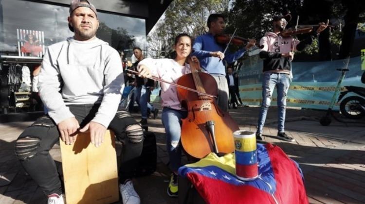 Más que asistencia humanitaria a venezolanos