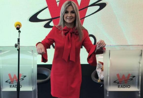 El periodismo arrodillado de Vicky Dávila