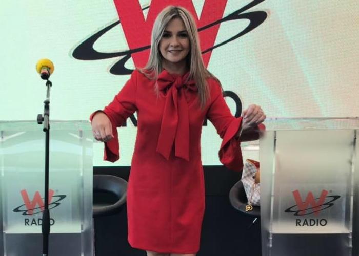 El controvertido periodismo de Vicky Dávila