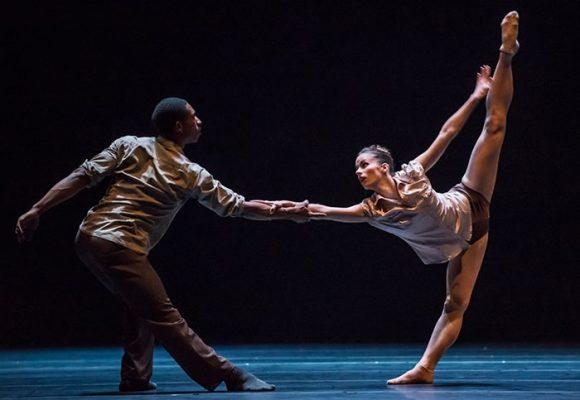 Clases maestras y diálogos en la 4ta Bienal Internacional de Danza de Cali
