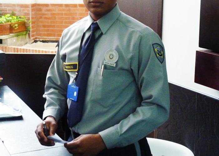 ¿Se ha preguntado cuánto gana un guarda de seguridad en Colombia?