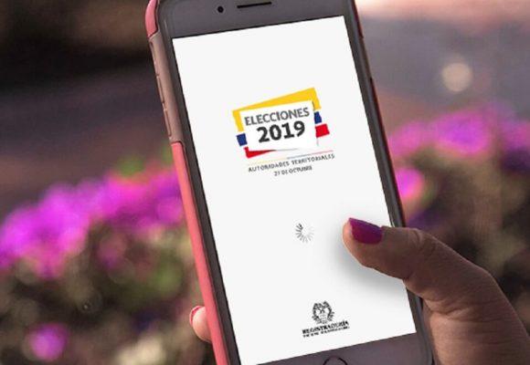 EN VIVO: Resultado de elecciones territoriales 2019
