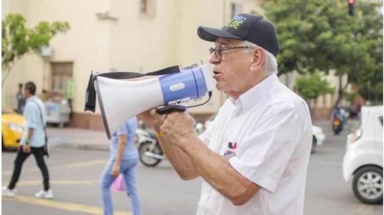 Los jóvenes en Cúcuta mataron a Ramiro Suárez
