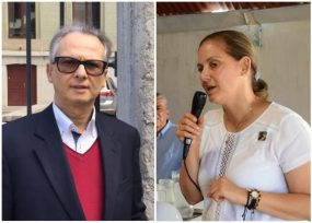 Joselito Guerra se la ganó a su hermana la senadora María del Rosario en Sucre