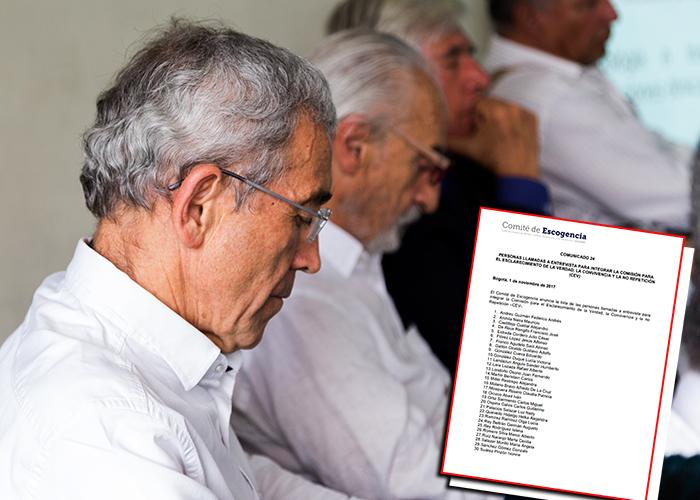 El reemplazo de Alfredo Molano: duro pulso en la Comisión de la Verdad