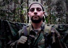 El argentino Camilo, exjefe de las Farc, que nunca pudo ser capturado terminó en Bolivia