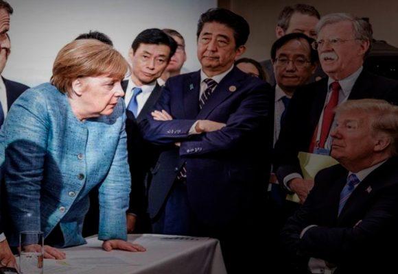 Por qué Angela Merkel terminó siendo la mujer más poderosa de Europa