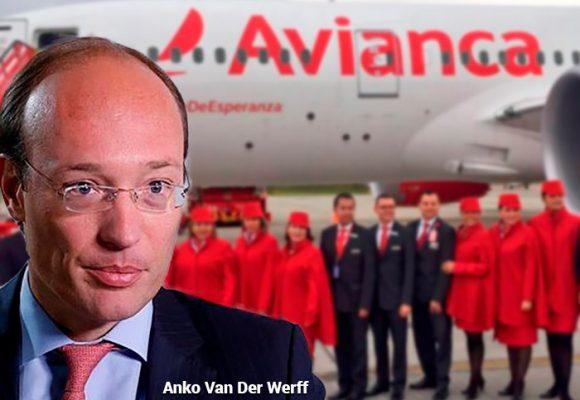 Nueva barrida de empleados de Avianca por cierre de rutas