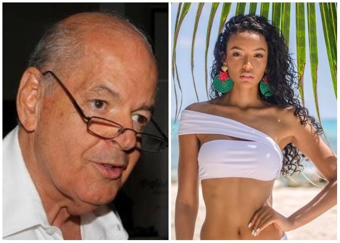 El racismo que sepultó a la Srta San Andrés: las prefieren blancas y de apellido