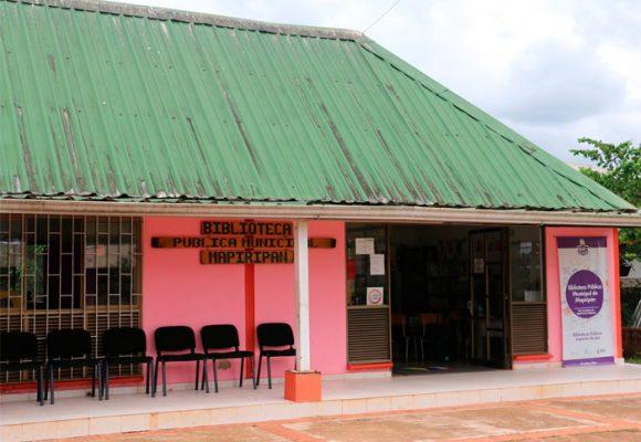 En Mapiripán, la gente aprendió a leer para olvidarse del horror. Video