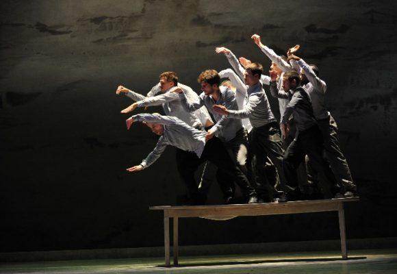 Este puente festivo el plan es con la 4ta Bienal Internacional de Danza de Cali