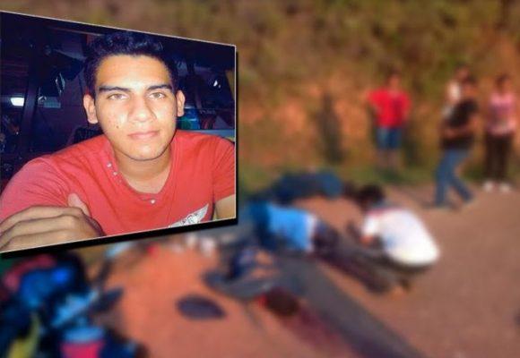 El ingeniero industrial de 21 años que asesinaron en la nueva matanza en el Cauca