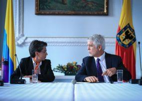 Claudia López mostró los dientes y derrotó a Peñalosa