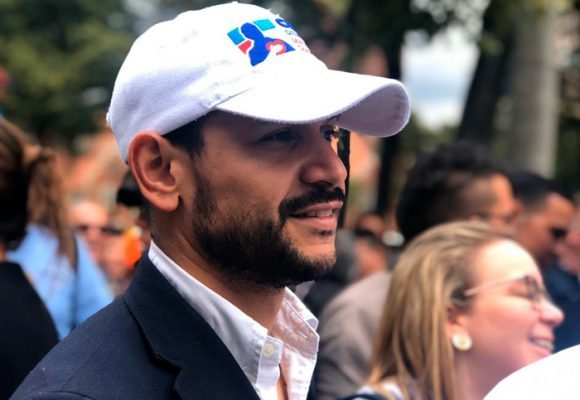 Otro concejalde Bogotá por el CD entra al gobierno Duque