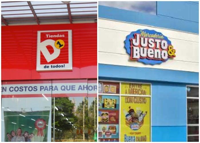 D1, Justo & Bueno y Rappi entre las 50 marcas más valiosas