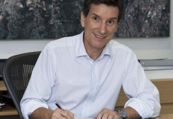 Juan Luis Aristizábal, un directivo que pisa duro en El Colombiano