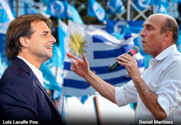 Las elecciones en Uruguay no dejaron un presidente electo