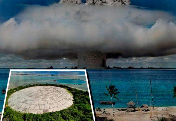 El desastre nuclear de las Islas Marshall, el lugar más radiactivo del mundo