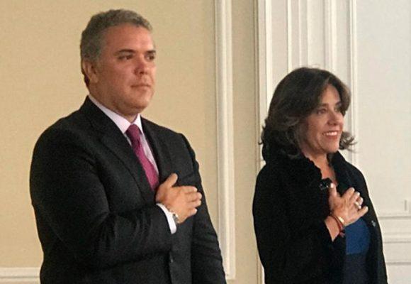 Refuerzo desde Italia para las comunicaciones de Presidencia