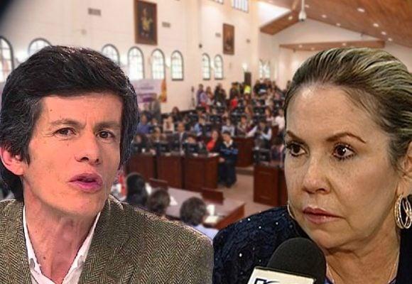 Concejales que hundieron el POT a responder en el Tribunal Administrativo de Cundinamarca