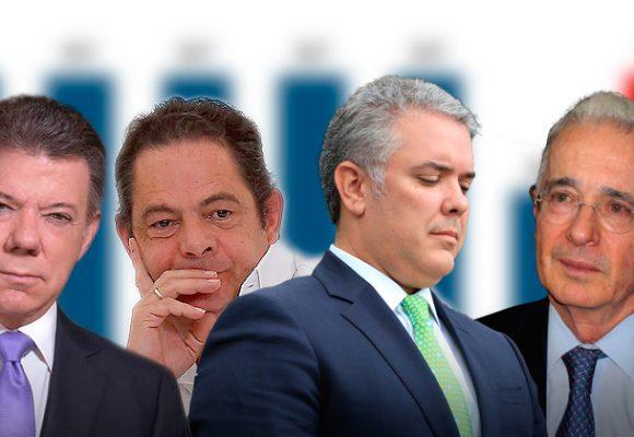 Colombia sí tiene rumbo: el cambio social