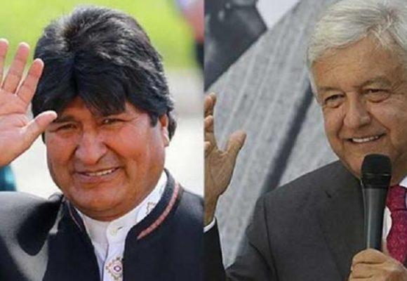 Empieza la cúpula del gobierno boliviano a pedir asilo. ¿Sigue Evo?