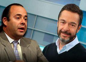 Tensión entre Luigi Echeverri y alto consejero repercute en comunicaciones de la casa de Nariño