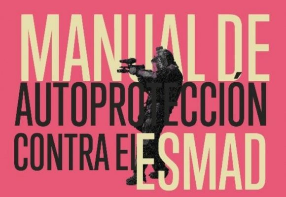 El manual anti Esmad que la Policía quiso censurar
