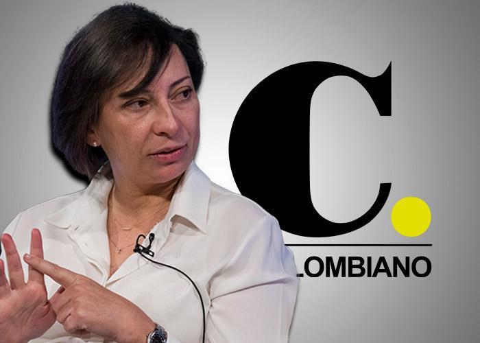 Martha Ortiz se retira de la dirección de El Colombiano