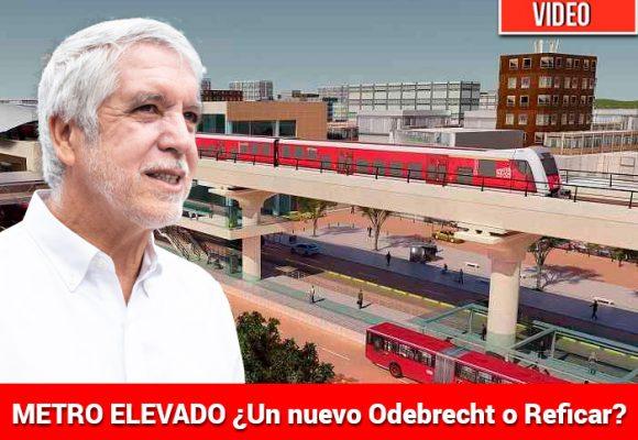 Claudia López y su prueba mayor contra la corrupción: el metro