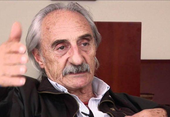 El último adiós a Alfredo Molano